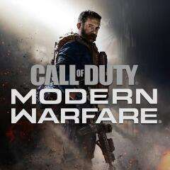 [PC / Xbox One / PS4] Бесплатные выходные в мультиплеере Call of Duty: Modern Warfare по 12 августа