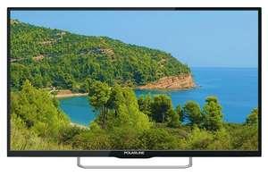 """Телевизор Polarline 43PL51TC 43"""" (2018) черный"""