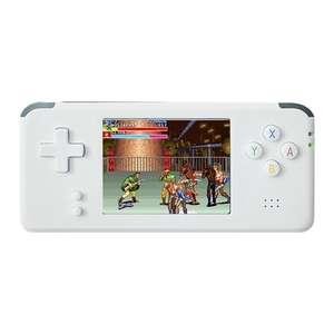 Портативная игровая консоль R9 (3000 игр) за $45.99