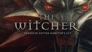 [PC] The Witcher от GOG