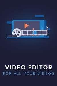 FilmMaker : Movie Maker & Video Editor
