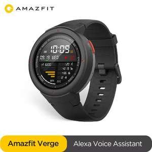 Умные часы Amazfit Verge