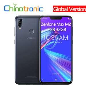Asus Zenfone Max M2 ZB633KL, 32 Gb (Глобальная версия)