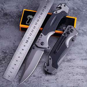 Складной нож, инструмент для наружного применения Aiboduo G100615A1