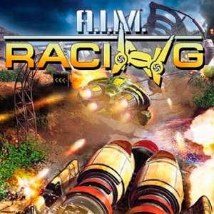 [PC] A.I.M. Racing (Механоиды) бесплатно