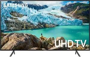 """[не везде] Телевизор Ultra HD (4K) LED 75"""" Samsung UE75RU7100U"""