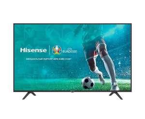 "Телевизор Hisense H55B7100 55"", UHD, Smart TV, Wi-Fi, DVB-T2/S2"