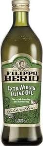 Оливковое масло Filippo Berio Extra Vergin 1л