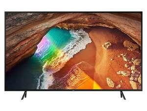 """[не везде] Телевизор Samsung 55"""" QLED QE55Q60RAU"""