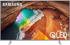 """QLED телевизор 49"""" Samsung QE49Q67RAU"""