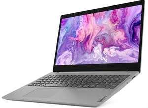 "[Иркутск] Ноутбук LENOVO IdeaPad IP3 15.6"", IPS, AMD Ryzen 3 4300U 8ГБ RAM, 128ГБ SSD"