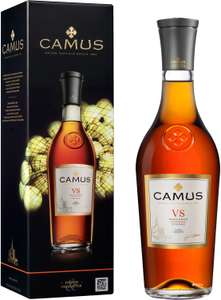 Коньяк CAMUS (Камю) VS Элеганс алк.40%, Франция, 0.5 л.