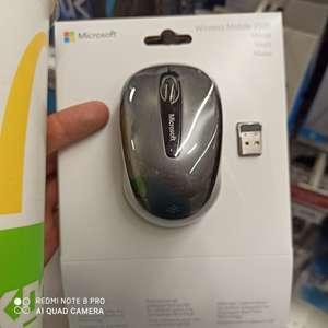 [РнД] Беспроводная мышь Microsoft Wireless Mobile 3500