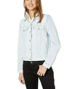 Женская джинсовая куртка Levi's (размер S и XS)