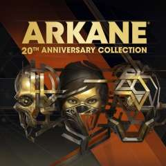 [PC / Xbox One] Arkane Anniversary Collection