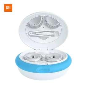 Кейс для хранения и стерилизации контактных линз Xiaomi 3n