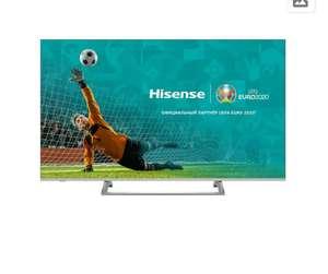 Телевизор Hisense 50'' H50A6140 (B7500)
