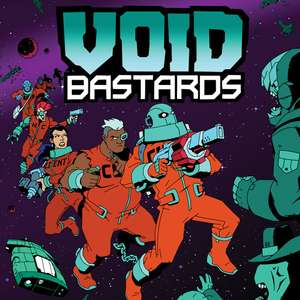 [PC] Void Bastards