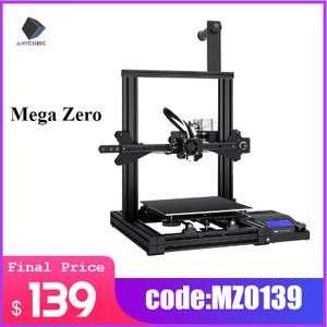 3D-принтер ANYCUBIC Mega Zero FDM