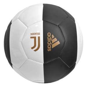 [не везде] Мяч футбольный Adidas Capitano Juve DY2528 р.5