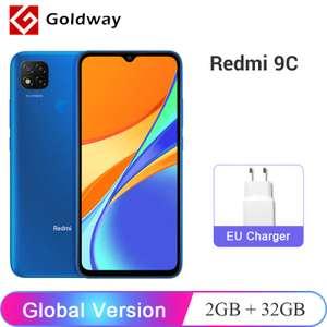 Xiaomi Redmi 9C 2/32GB, глобальная версия (через мини-приложение VK)