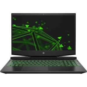 HP Pavilion Gaming (i5 10300H/GTX1660Ti)