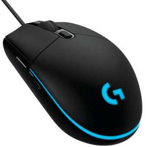 Мышь Logitech G102 Prodigy
