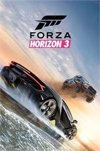 [Xbox] [PC] Forza Horizon 3 (снимают с продажи в сентябре)