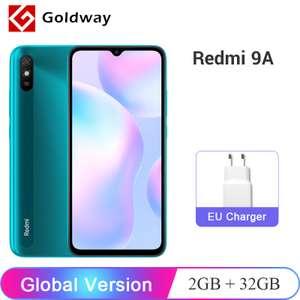 Смартфон Redmi 9A 2/32ГБ глобальная версия (через мини приложение ВК)