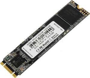 SSD накопитель AMD Radeon R5M120G8 M2 120GB SATA 3