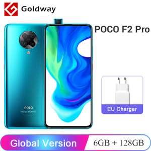 Poco F2 Pro 6/128GB (через приложение ВК)