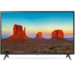 "LG Телевизор 49UK6300, 49"", UHD, Smart TV, Wi-Fi, DVB-T2/S2"