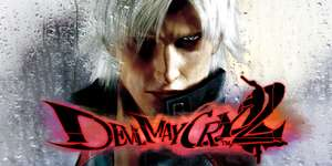 [Nintendo Switch] Devil may cry 2 и другие