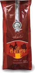 Скидка 15% на кубинский кофе, например, Arriero Puro 250 г.