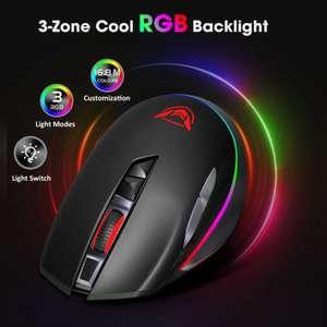 Мышь Pictek PC255