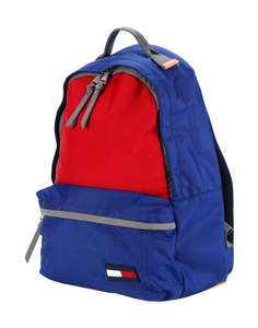 Рюкзак Tommy Hilfiger nautical backpack