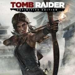 [Xbox One] Тотальная распродажа игр (например, Tomb Raider: Definitive Edition)