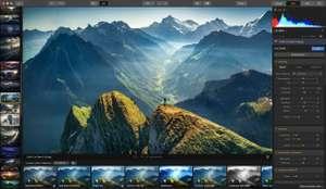 16 бесплатных пресетов для обработки пейзажных фото в Adobe Lightroom