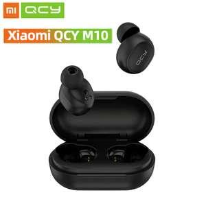 Беспроводные TWS наушники Xiaomi Youpin QCY M10