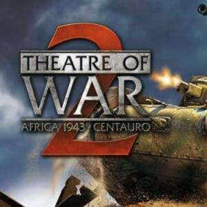 [PC] Theatre of War 2: Centauro & Theatre of War 2: Africa 1943