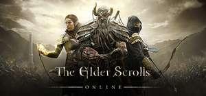 [PC] The Elder Scrolls® Online (игра бесплатная до 18.08.20)