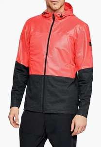 Ветровка Under Armour Unstoppable Swacket