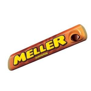 Ирис Meller с шоколадом (1+1) 38г