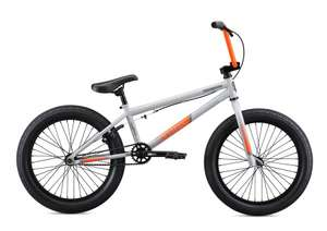 Велосипед BMX Mongoose Legion L20