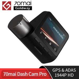 Видеорегистратор Xiaomi 70mai Dash Cam Pro (через мини-приложение ВК)