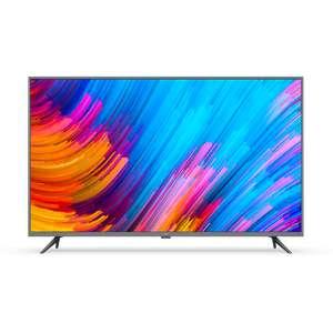 "Xiaomi Телевизор Mi TV 4S, 50"", UHD, Smart TV, Wi-Fi, DVB-T2 (в приложении) и другие в описании"