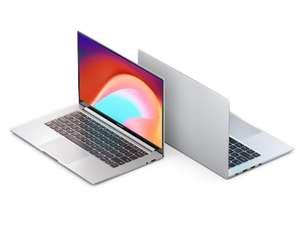 Ноутбук Xiaomi Redmibook 14 II AMD Ryzen 7 4700U