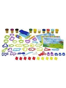 Игровой набор массы для лепки Play-Doh Дошкольный E2544