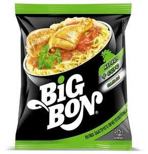 [Спб] Биг Бон, 375 г в ассортименте