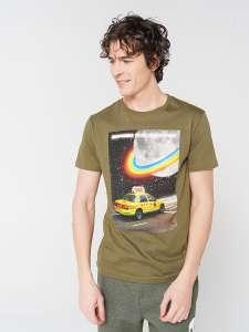 Мужская футболка ТВОЁ (размеры S-XXL)